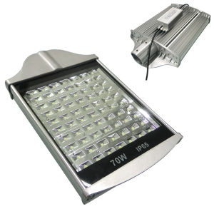 70w Led Outdoor Light Lamp Price Street For