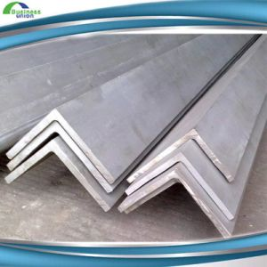 Hot Rolled Equal Angle Steel on Sale