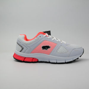 Sports Running Shoes Casual Sneakers Fashionable for Women Shoe (AKRS1) pictures & photos