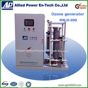 400g Ozone Generator Color Removal Textile Wastewater pictures & photos