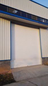 Hot Sale Aluminum Roller Door with Fashion Design pictures & photos