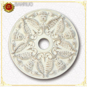 Banruo Beautiful European Styel Artistic Panel PU pictures & photos