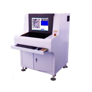 High Quality SMT off-Line Aoi machine in Production Line