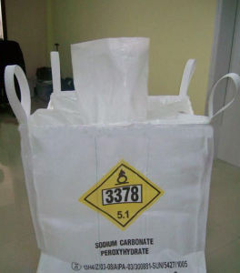 Polypropylene One Tonne Bags FIBC pictures & photos