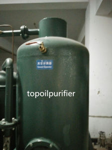 Waste Engine/Lubricating Oil Purifier (Series Tya-10) pictures & photos