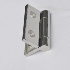Hardware Stainless Steel Hinge, Adjustable 180 Degree Door Hinge
