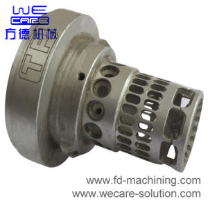 Machined Part for Auto Parts Machining Parts with China Suppliers