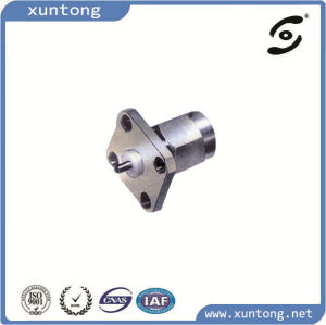 SMA Male Connector with Panel Mount pictures & photos