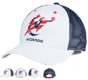 OEM Customize Embroidery Performance Trucker Mesh Back Hat Cap pictures & photos