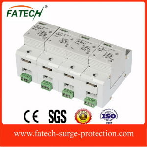 80kA 3 Phase Surge Arrester pictures & photos