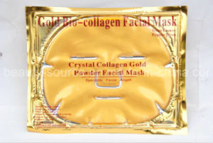 OEM Collagen Crystal Face Mask pictures & photos