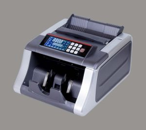 Jn2010 Note Counter with UV Mg pictures & photos