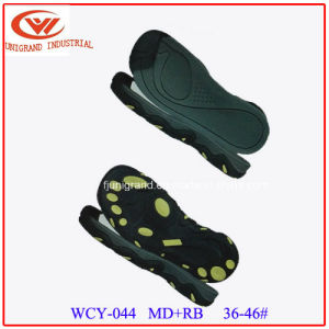 900ef6d72 China Men′s Casual Sport Sandals EVA Rubber Outsole - China Sandals ...