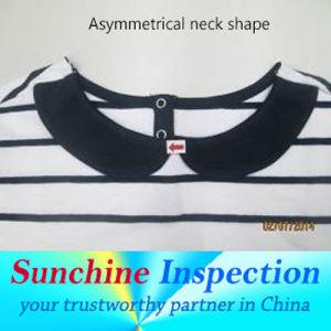 Garment Inspection Services in China / India / Pakistan / Bangladesh /  Vietnam / Indonesia