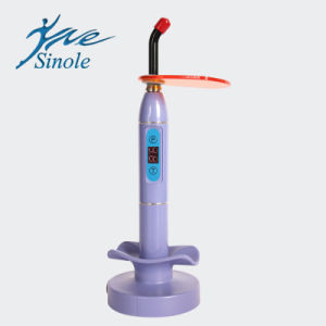 Wireless LED Dental Curing Light (XNE-10034)
