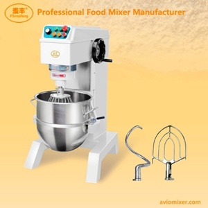 Multi-Speed Food Mixer B50 pictures & photos