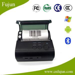 China Portable Mini Mobile Receipt Printer POS-8001 USB