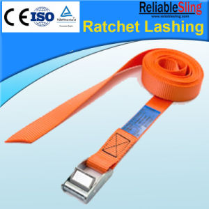 Auto, Motorcycle Rigging Polyester Strap with Buckle pictures & photos