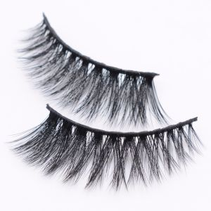 fdede18d2a1 Factory Wholesale ODM/OEM Hand-Made 3D High Quality Silk False Eyelashes