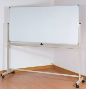 Mobile Whiteboard with Steel Stands pictures & photos