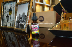 Alliance Blueberry Icecream Flaovr E Liquid pictures & photos