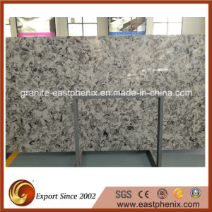 New Design Artificial Quartz Stone for Countertop