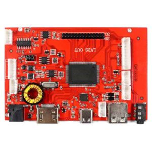China HDMI Type-C LCD Controller Board - China LCD Controller Board