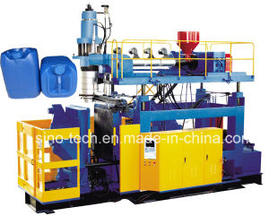 Hot Sale 25L Plastic Blow Molding Machine pictures & photos