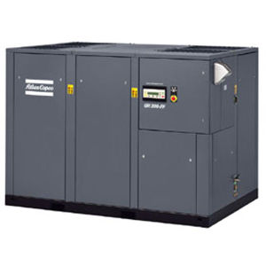 Atlas Copco Screw Air Compressor (GR160 FF GR200 FF)