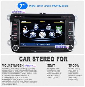 Car CD Player for Skoda Fabia Octavia Superb Roomster GPS Satnav CD  Multimedia