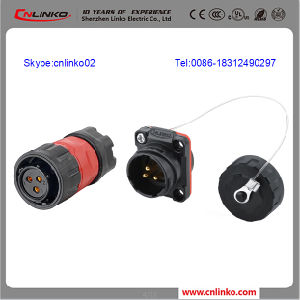 Connector Plug/Sockets Plugs/Plastic Connector for Oil, Natural Gas Systems pictures & photos