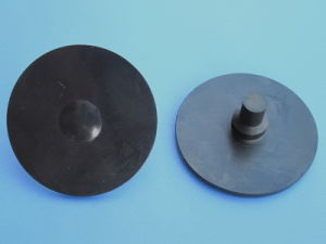 High Qulaity Rubber Bumpe/ Rubber Bellow with Various Types pictures & photos