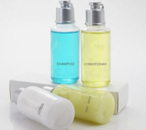 Hotel Shampoo / Conditioner /Bady Wash /Body Lotion pictures & photos