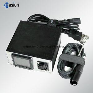 LCD Dnail for Wax/Dry Herb Dnail DIY Coil Heater Enail (EN002)