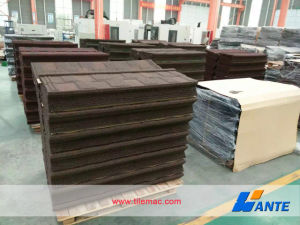 Aluminium Roof Tiles, Stone Coated Roof Shingles pictures & photos