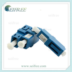 Factory Price Fibre Optical Adapter Attenuator pictures & photos