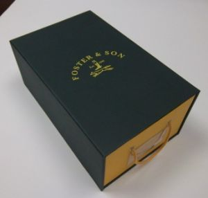 The Shoe Boxes/Shoes Box/Craft Shoe Box (mx-099) pictures & photos