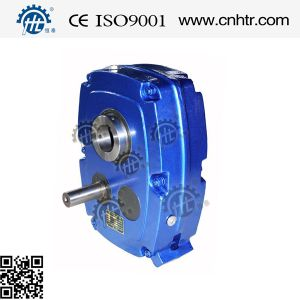 Sumitomo Hsm (015-407) 207 Series Shaft Mounted Gearbox