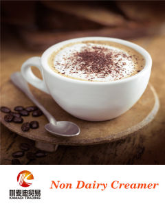 Coffee Creamer High Quality China Factory Non Dairy Creamer