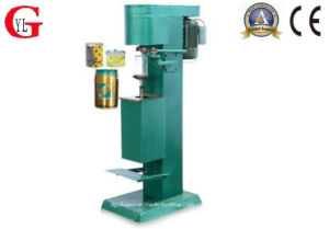 Semi-Automatic Can Capping Machine&Sealing Machine pictures & photos