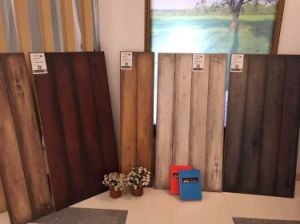 8mm HDF E1 AC4 Laminate Flooring