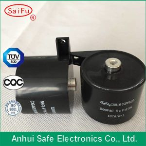 1500VDC DC-Link Snubber Capacitor Cbb15 Cbb16