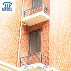 Rust-Proof/Antiseptic/High Quality Zinc Steel Air-Conditioner Fence pictures & photos