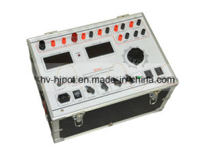 Single Phase Relay Protection Test Set (GDJB-II) pictures & photos