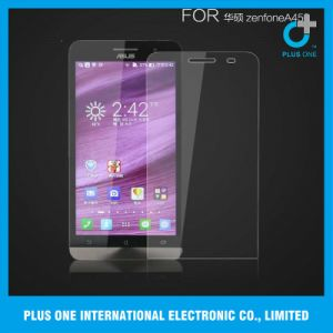HD 2.5D Arc Edge Tempered Glass for Asus Zenfone A450