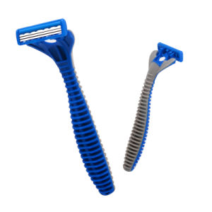 Triple Blades Stainless Steel. Hot Sell Supermarket Razor