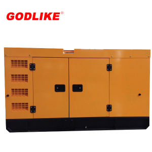 Factory Price Cummins Soundproof Diesel Generator Set (200kVA/160kw) pictures & photos