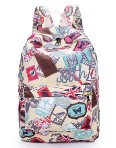 Wholesale New Fashion Women Leisure Backpack pictures & photos