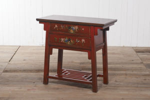 Delicate and Beautiful Side Table Antique Furniture