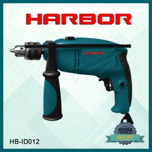 Hb-ID012 Harbor Modern Power Tool Cable Percussion Drilling Rig